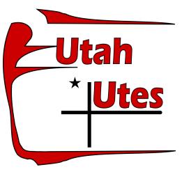 Utes Logo